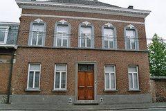 Brouwershuis met rest van brouwerij Het Anker