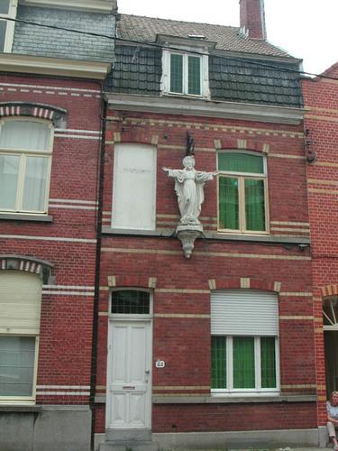 Wagenmakersstraat 44