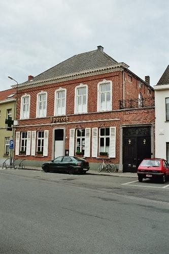 Zele Dokter Armand Rubbensstraat 29