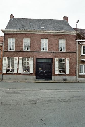 Zele Dokter Armand Rubbensstraat 38