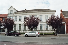 Brouwerswoning  Landuyt