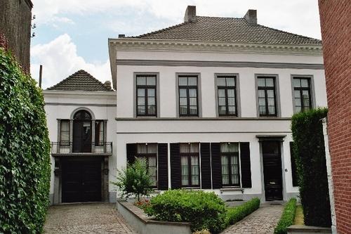 Zele Dokter Armand Rubbensstraat 18