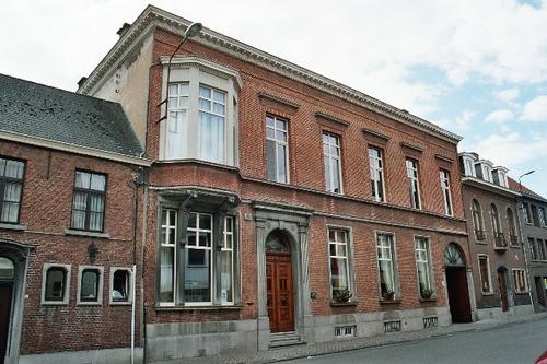 Zele Dokter Armand Rubbensstraat 34
