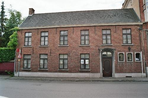 Zele Dokter Armand Rubbensstraat 36
