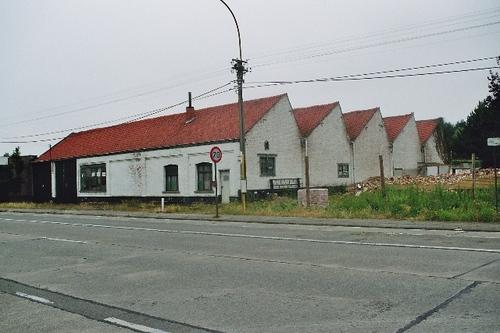 Zele Gentsesteenweg 142
