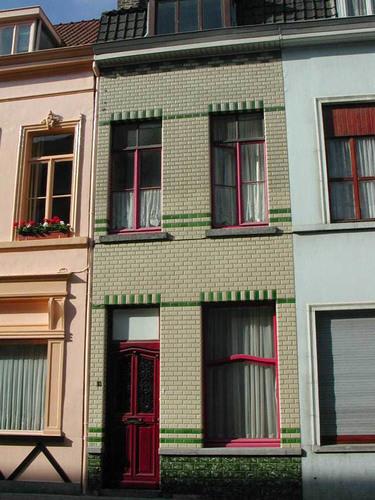 Wandelingstraat 10