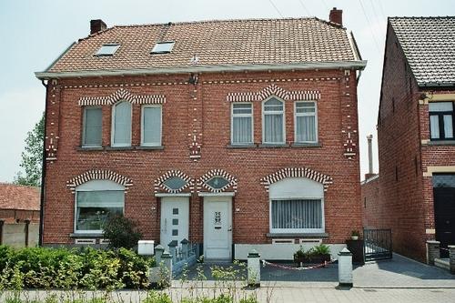Zele Huivelde 184-186
