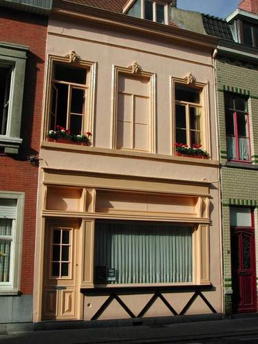 Wandelingstraat 12