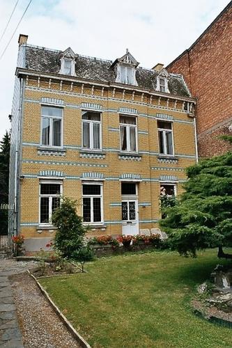 Zele Kloosterstraat 35
