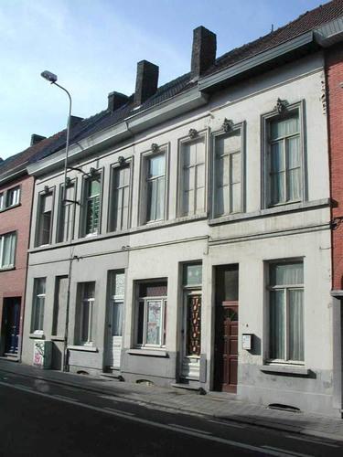 Wandelingstraat 16-22