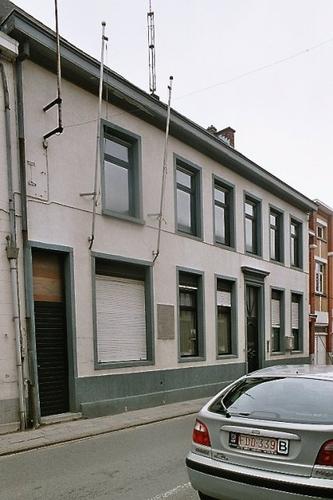 Zele Kouterstraat 12
