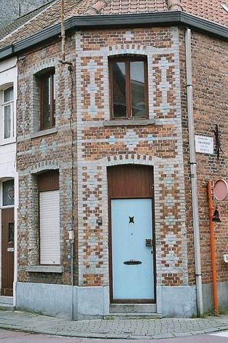 Zele Kouterstraat 101-103-105
