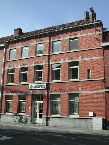 Wandelingstraat 40