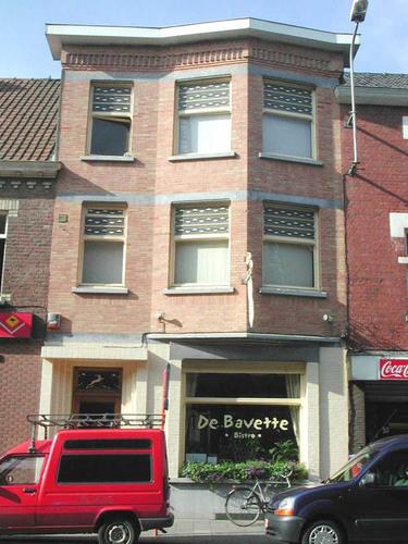 Wandelingstraat 52
