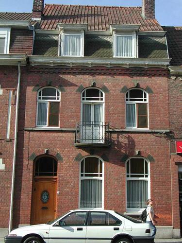 Wandelingstraat 56