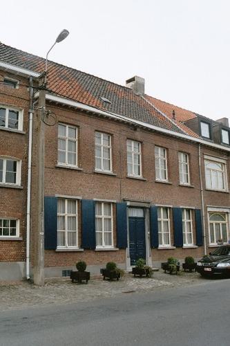 Zele Pieter Gorusstraat 34