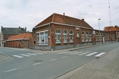 Parochiale bewaarschool wijk Durmen