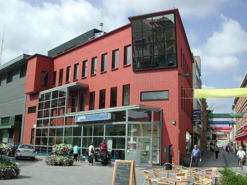 Wijngaardstraat 52