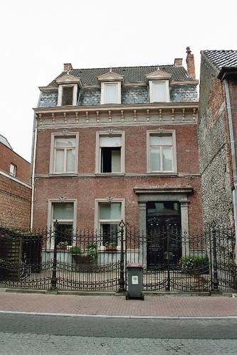 Zele Oudburgstraat 16
