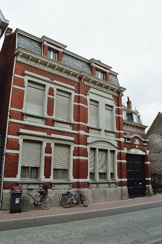 Zele Oudburgstraat 18