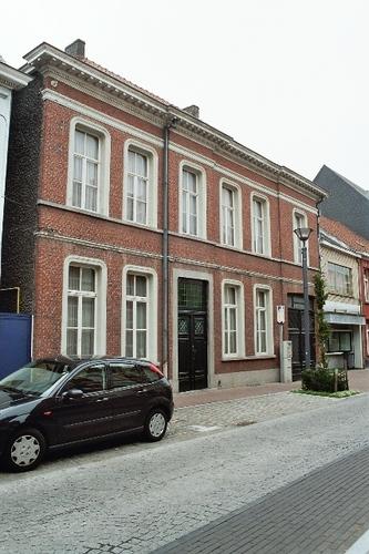 Zele Oudburgstraat 21