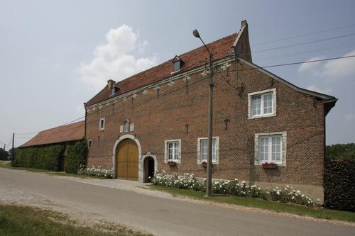 Halen Rotemstraat 4