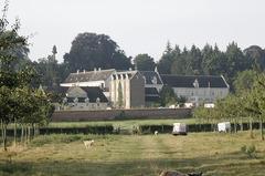 Kartuizerklooster Sint-Jansberg met omgeving