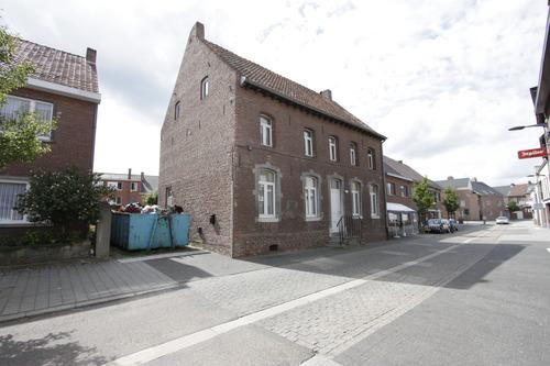 Herk-de-Stad Ridderstraat 15
