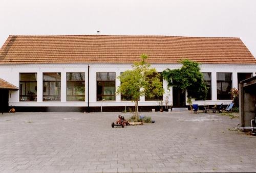 Wetteren Dorpsstraat 52A-52B