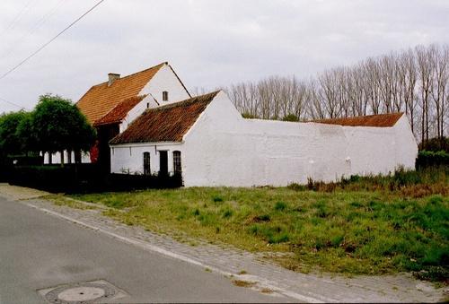 Wetteren Dorpsstraat 68