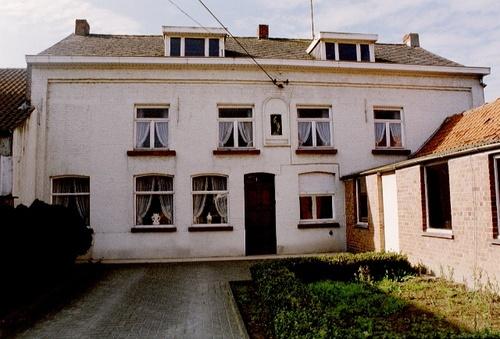 Wetteren Westremstraat 48