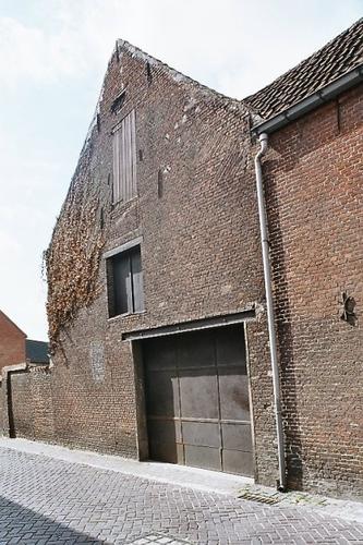 Zele Oudburgstraat 1