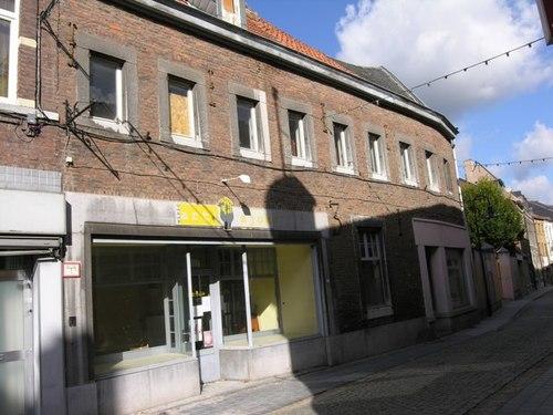 Sint-Truiden Hamelstraat 6-8