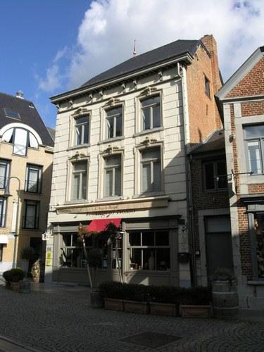 Sint-Truiden Ridderstraat 2