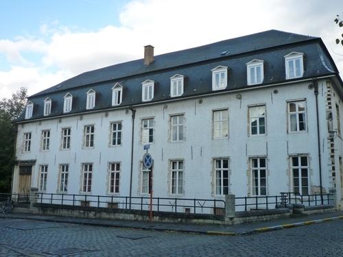 Leuven Sluisstraat 2