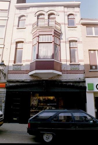 Wetteren Florimond Leirensstraat 4