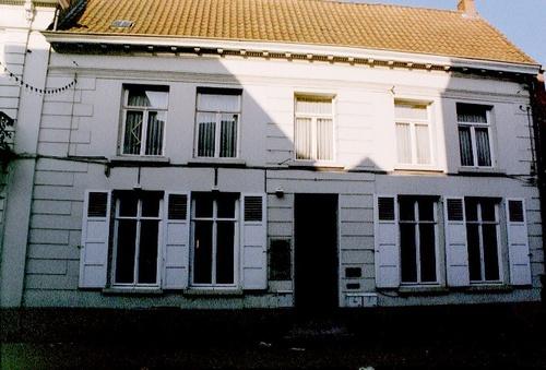 Wetteren Florimond Leirensstraat 10-12
