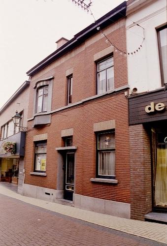 Wetteren Florimond Leirensstraat 52
