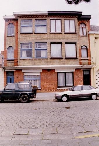 Wetteren Fortstraat 1-3
