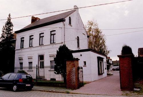 Wetteren Fortstraat 14