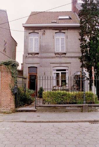 Wetteren Fortstraat 16