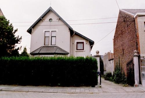 Wetteren Fortstraat 33