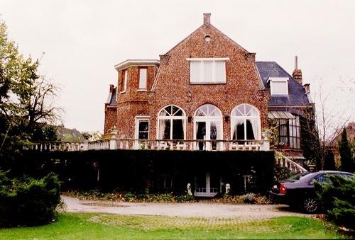 Wetteren Fortstraat 38