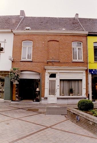 Wetteren Hekkerstraat 32