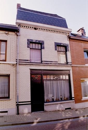 Wetteren Hoenderstraat 3