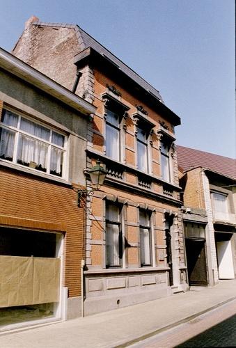 Wetteren Hoenderstraat 24