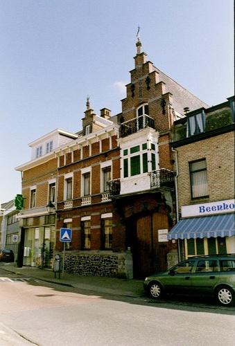 Wetteren Hoenderstraat 59