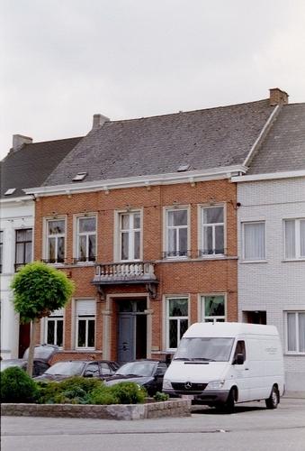 Wetteren Jan Cooppalaard 3, 4