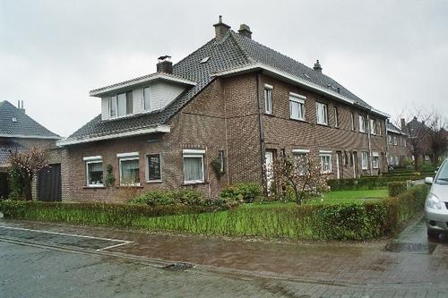 Wetteren Leon De Smetlaan 7-39