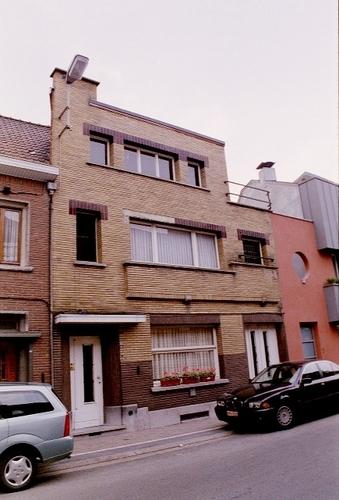 Wetteren Jozef Buyssestraat 62
